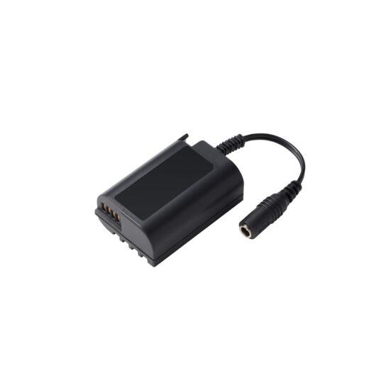 Panasonic Acoplador Batería DCC17