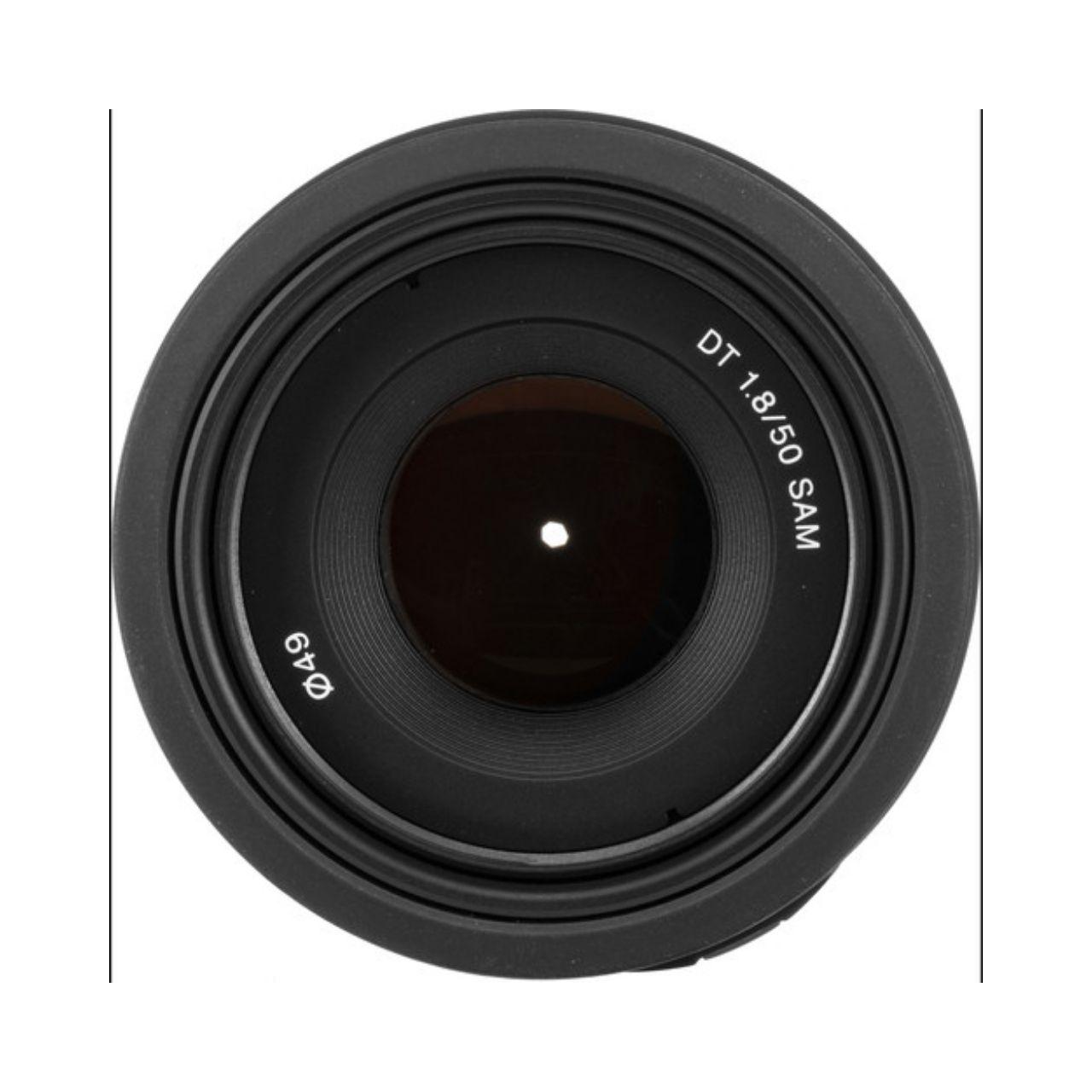 Sony Objetivo 50mm f/1.8