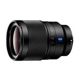 Sony Objetivo FE 35mm f/1.4 ZA