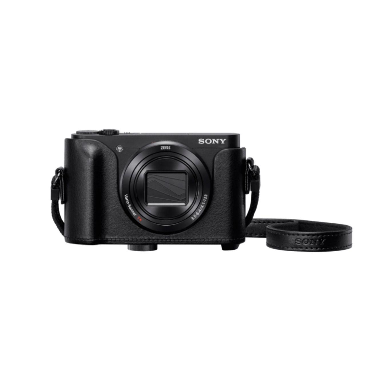 Sony Bolso LCJ-HWA para Cyber-shot HX90/WX500