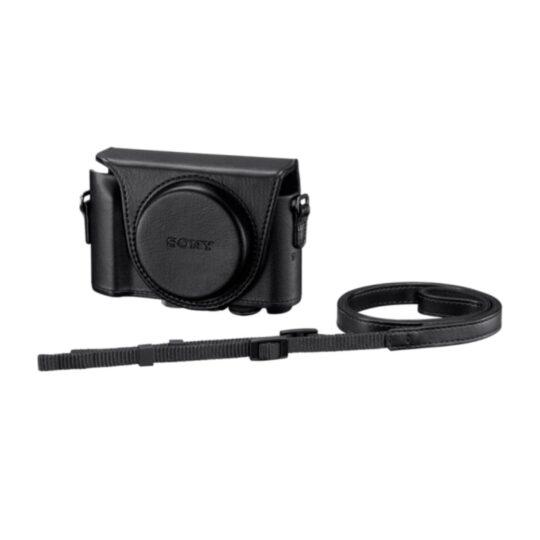 Bolso Sony LCJ-HWA para Cyber-shot HX90/WX500