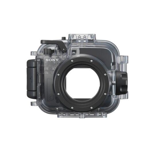 Sony Carcasa Submarina  40 mts para serie R