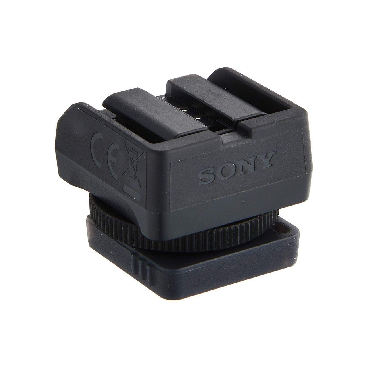 Sony ADP-MAA Adaptador de Zapata