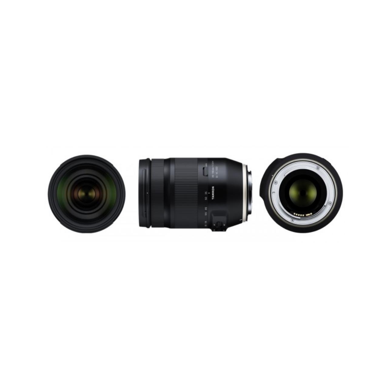 Tamron Objetivo para Nikon AF 35-150mm