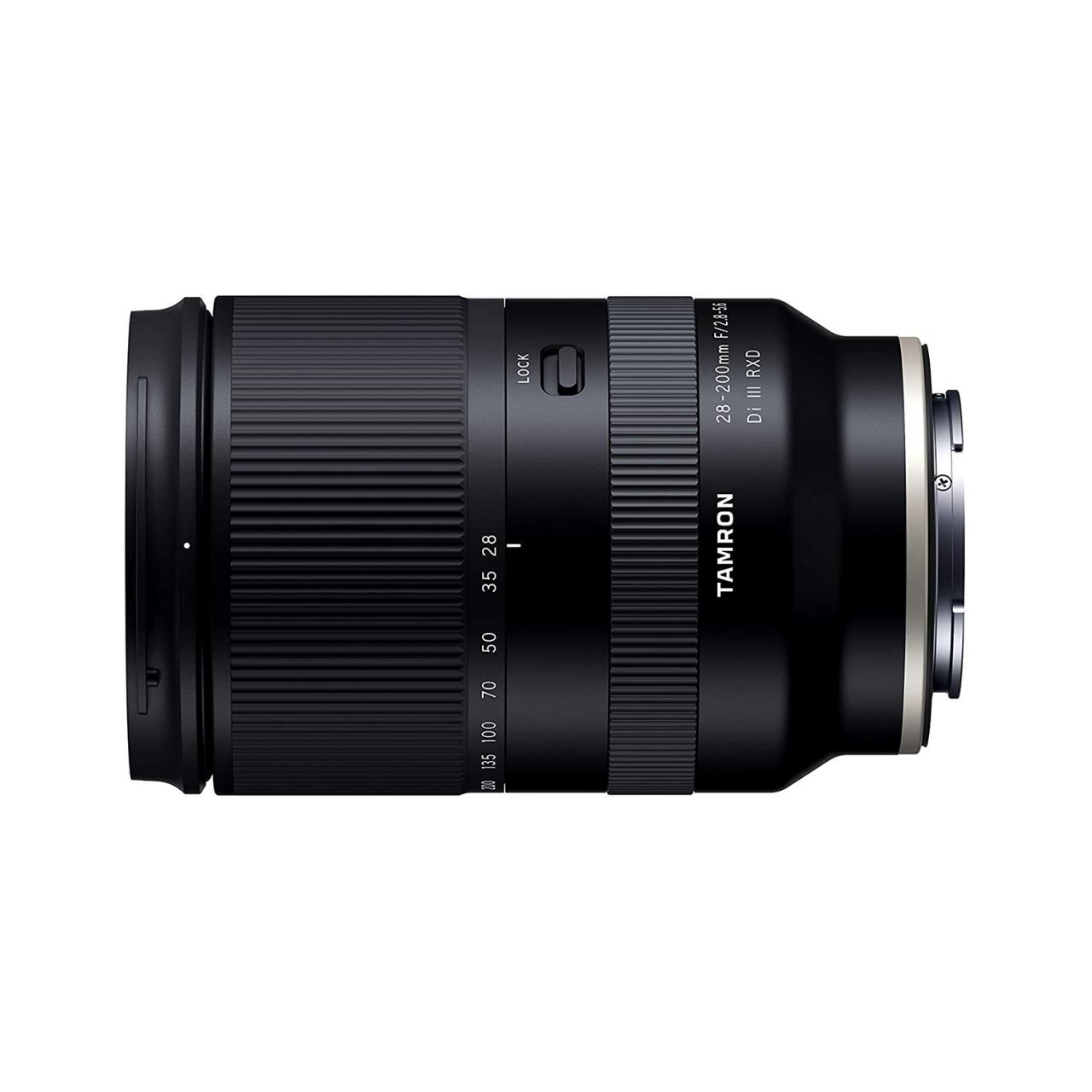 Tamron Objetivo para Sony E SP AF 28-200mm