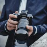 Objetivo Tamron Sony E SP AF 28-200mm