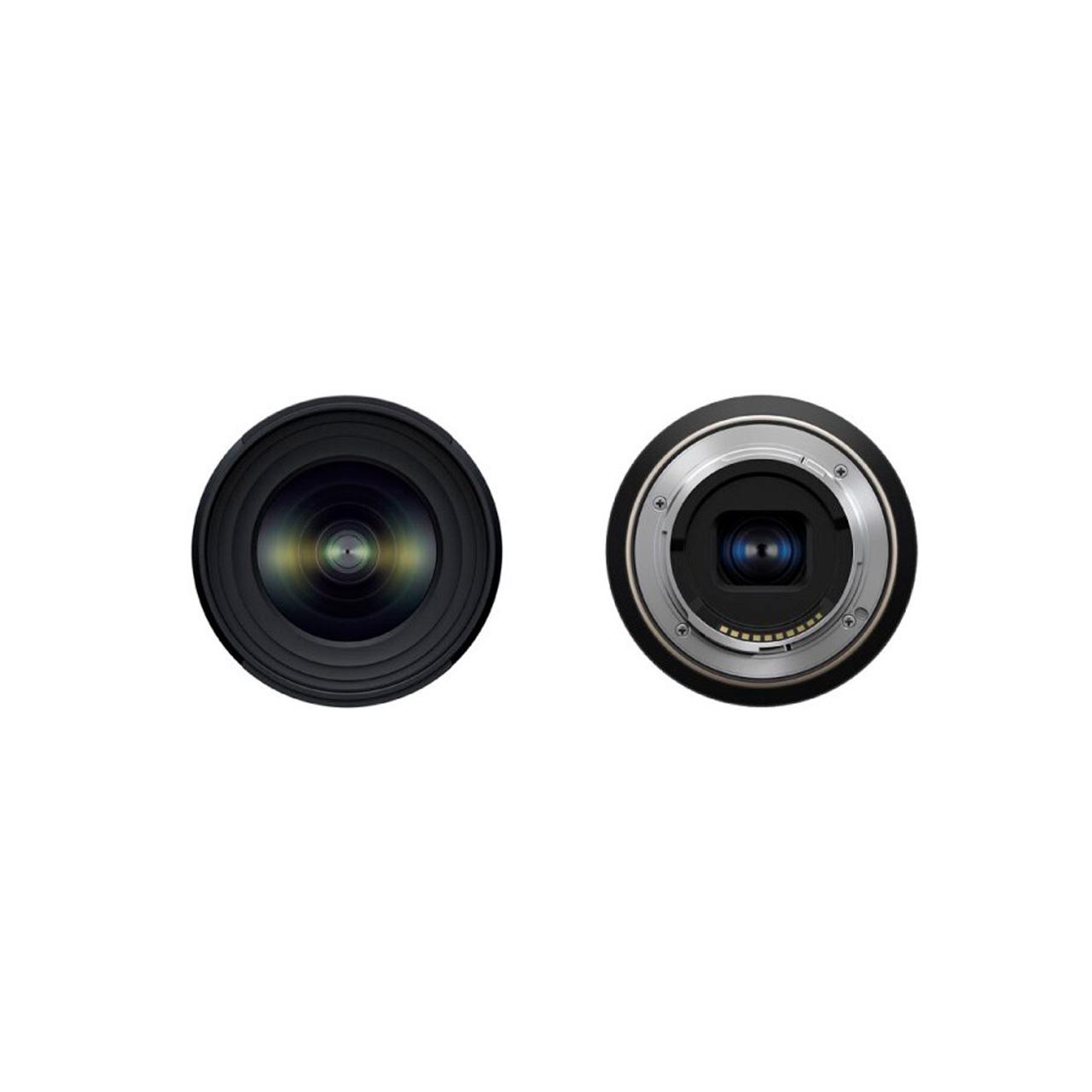 Tamron Objetivo para Sony E SP AF 11-20mm