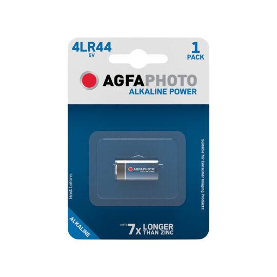 AgfaPhoto Power Pila 28A/4LR44, 6V