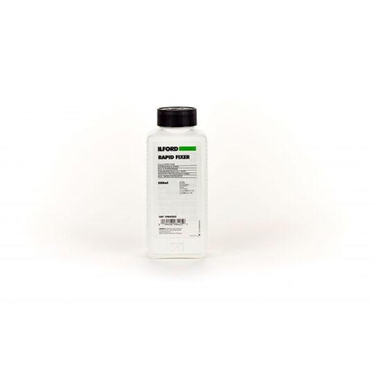Ilford Rapid Fixer Químico fijador B&W 500 ml