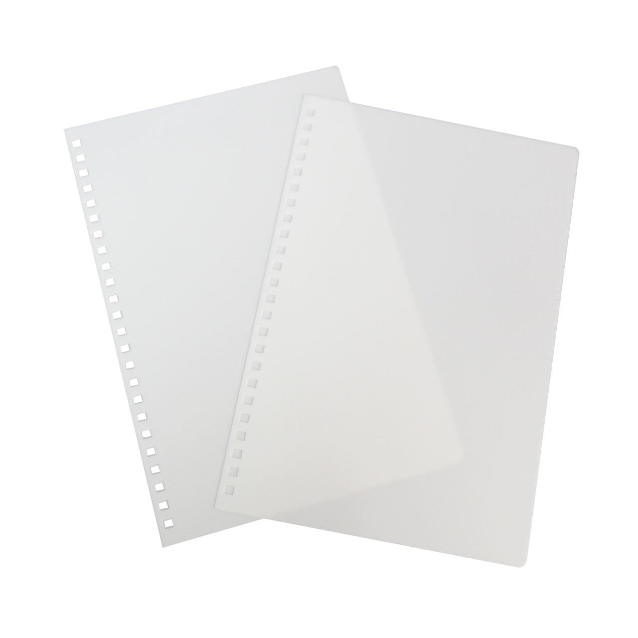 AP Libreta A5 Tapa Plástico sublimable 60 hojas
